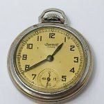 Ingersoll Yankee Pocket Watch