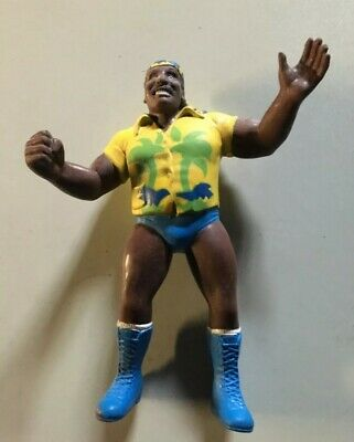 LJN Wrestling Figures For Sale,