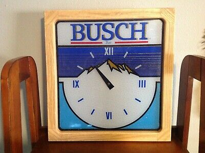 Beer Clocks for sale
