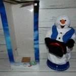 Gemmy Animated Frosty The Snowman