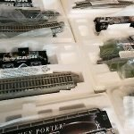 Train Set HO Scale
