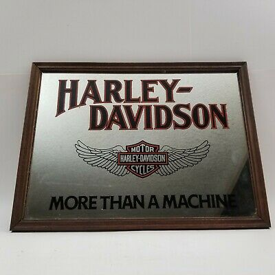 Motorcycle Garage Decor