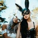 Halloween costume bunny