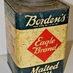 advertising tins collectibles