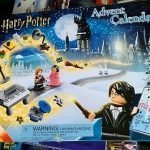 harry potter lego 2020 advent calendar