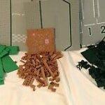 vintage lego sets 1980s