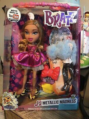 Bratz Doll Raya