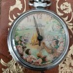 Smiths Jamboree Pocket Watch