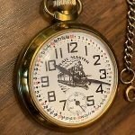 Smiths Pocket Watch Made in Great Britain