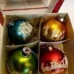 Bethany Lowe Designs Christmas Ornaments