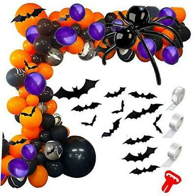 Halloween Garland Balloon