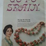 vintage advertising jewelry