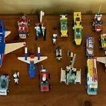 vintage lego town sets