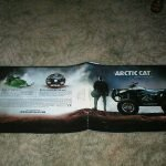 arctic cat collectibles