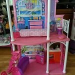 barbie furniture for barbie house