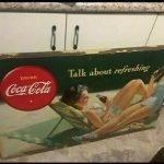 vintage original advertising posters