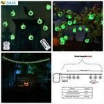 halloween garland string lights