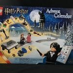 lego advent calendar 2020 harry potter