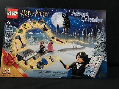 Lego Advent Calendar 2020 Harry Potter