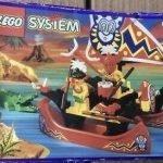 vintage lego sets pirates