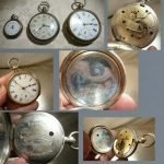 ingersoll pocket watch spares