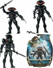 Black Manta Figure