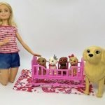 barbie dogs and puppies