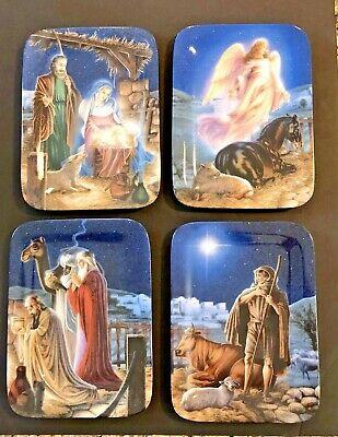 Nativity Set Bradford Exchange