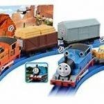 Thomas Adventures Nia