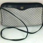 Vintage Gucci Bags 1970