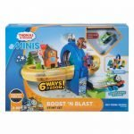 Thomas And Friends Minis Boost And Blast