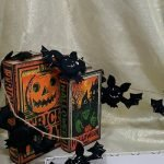 Goblin And Ghoul Garland