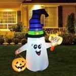 cute halloween pumpkin