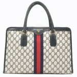 Vintage Gucci Accessory Collection Handbags
