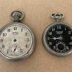 ingersoll leader pocket watch