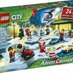 lego advent calendar 2020