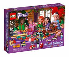 Lego Advent Calendar 2020 Friends