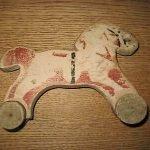 vintage lego horse sets