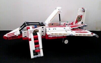 Lego Technic Plane 42040
