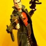 marvel legends thunderbolts punisher