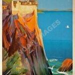 vintage greek advertising posters