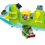Thomas The Tank Engine Bath Toys