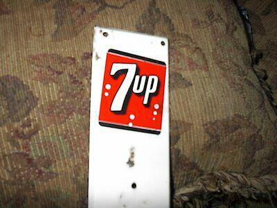 33/'/' Door pushbar antique vintage GULF No Nox Ethyl advertising sign