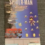 spider man velocity comic