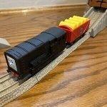 Thomas Diesel 10 Trackmaster