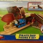 thomas wooden railway fisher price