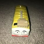 Diesel 10 Thomas The Train Trackmaster