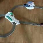 Thomas Adventures Track