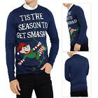 novelty christmas jumpers funny
