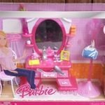 barbie furniture sets for barbie house
